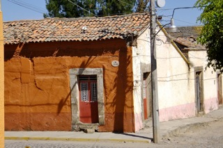 Street of Hostotipaquillo